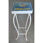 small sailboat table - $20